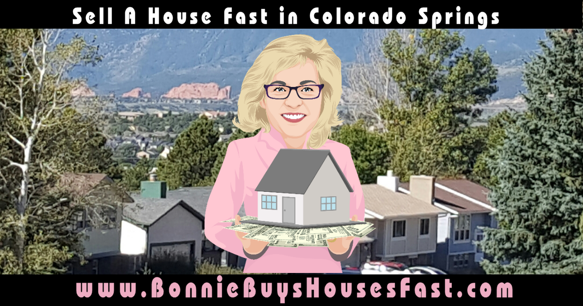 how to sell a small house fast